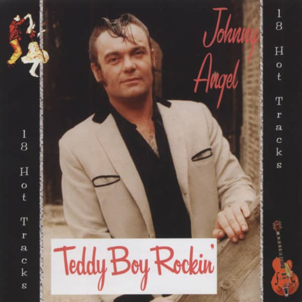 Teddy Boy Rockin'