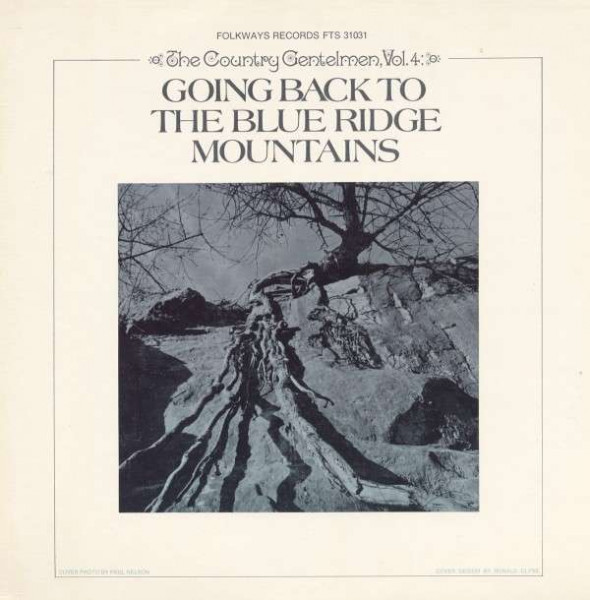 Going Back to the Blue Ridge Mountains, Vol. 4