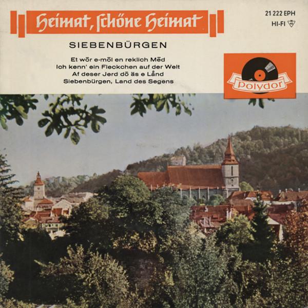 Siebenbürgen - Heimat Serie