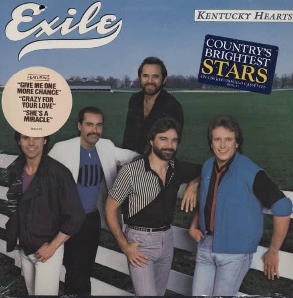 Kentucky Hearts