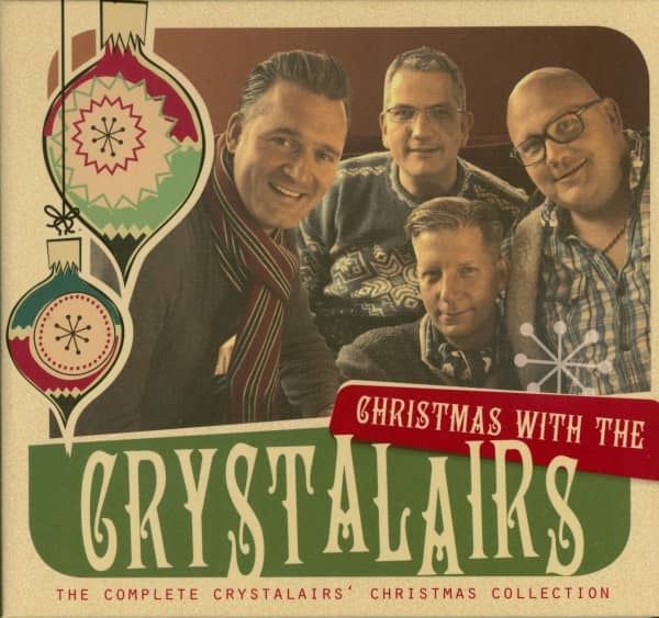 Christmas With The Crystalairs