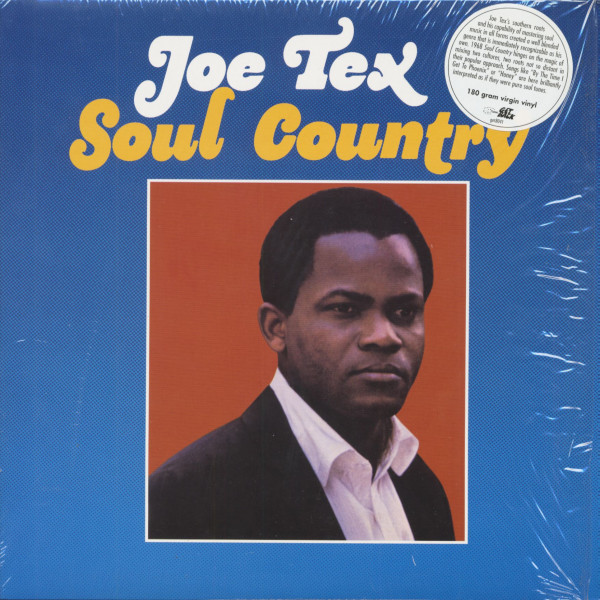 Soul Country (LP, 180g)
