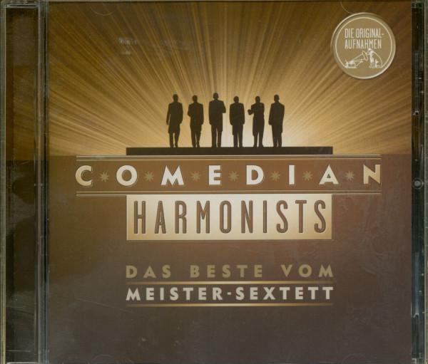 Das Beste vom Meister-Sextett (CD)