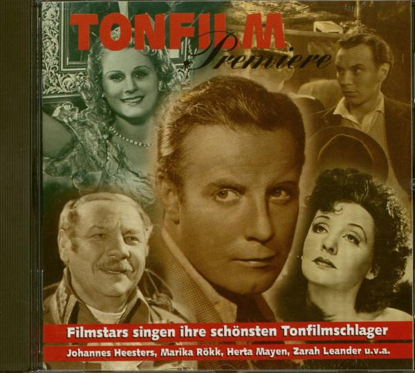 Tonfilm Premiere (CD)