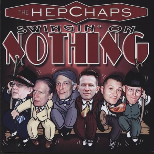 Swingin' On Nothing