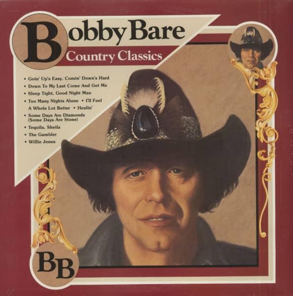 Country Classics (LP)