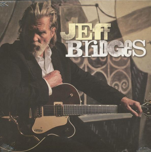 Jeff Bridges (LP)