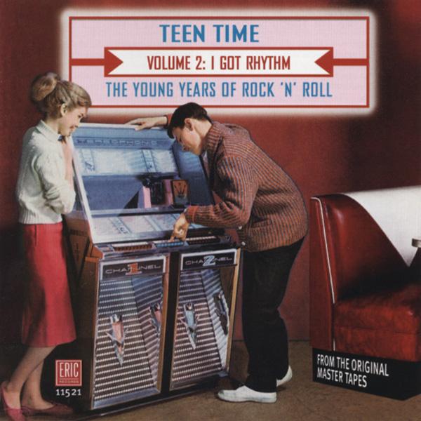 artikel time rockn roll