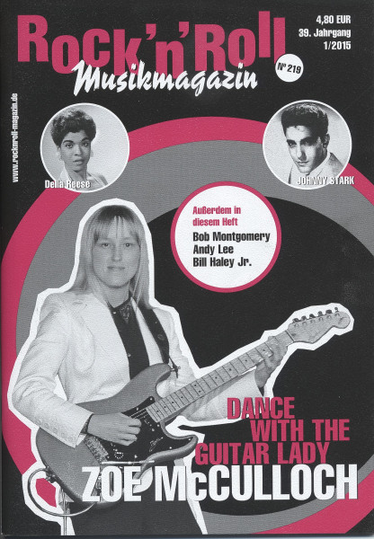 Musikmagazin #219