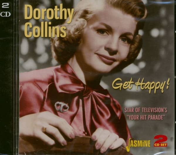 Get Happy! (2-CD)