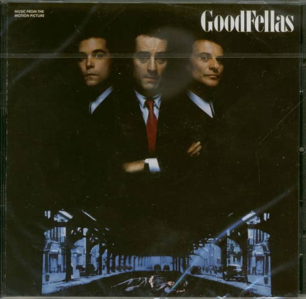GoodFellas - Music From The Motion Picture Soundtrack