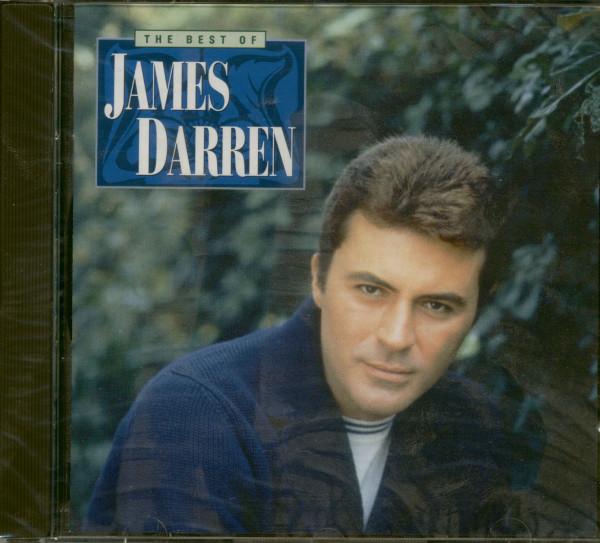 The Best Of James Darren (CD)