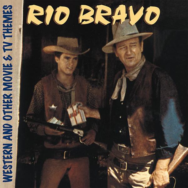 Rio Bravo (CD)