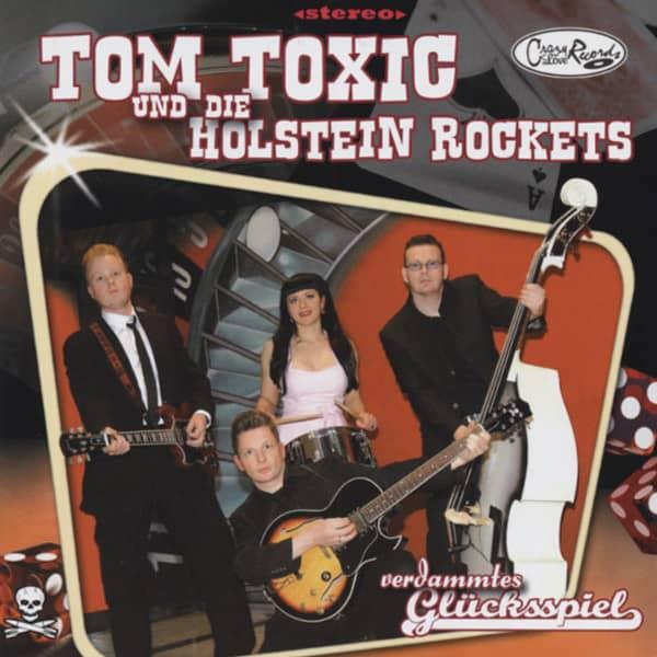 Verdammtes Glücksspiel (& Holstein Rockets)