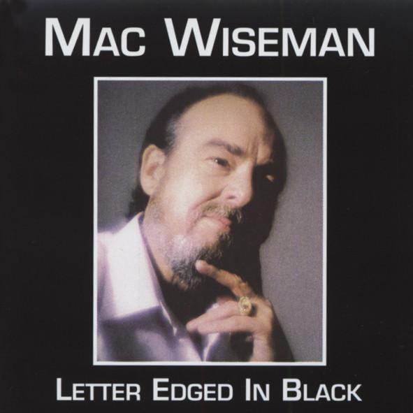 Letter Edged In Black (2001)