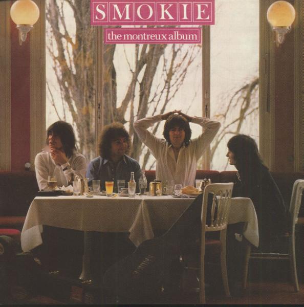The Montreux Album (1978)...plus