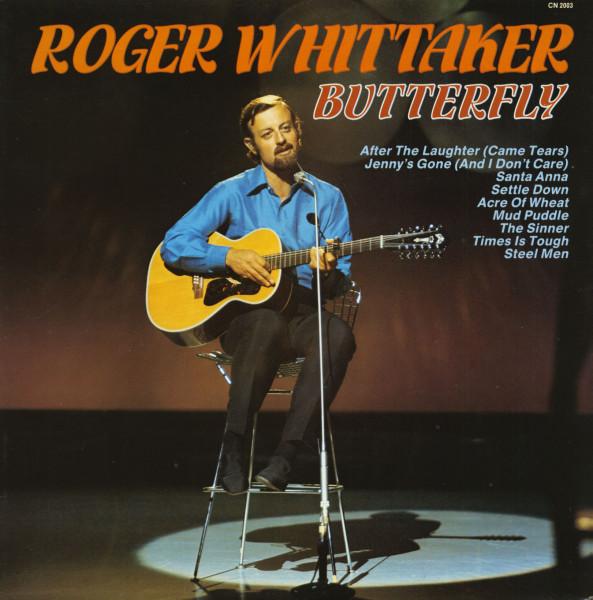 Butterfly (LP)