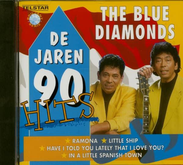 De Jaren 90 Hits (CD)