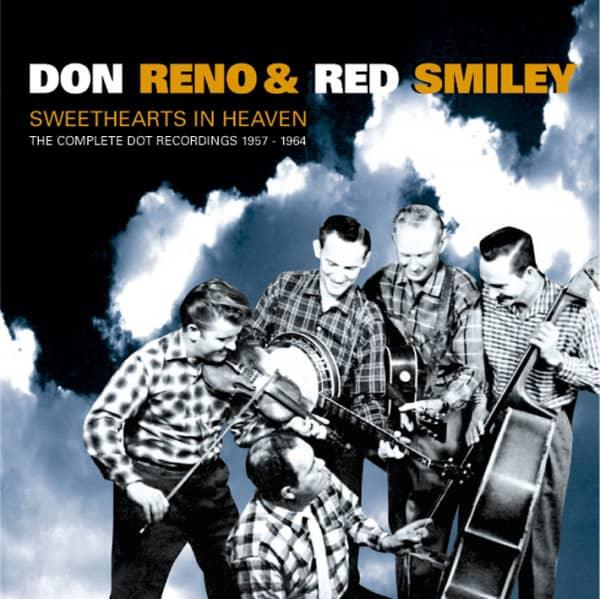 Sweethearts In Heaven, The Dot Rec. 1957-64