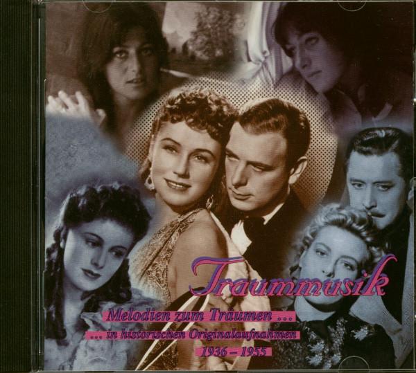Traummusik Vol.1 (CD)