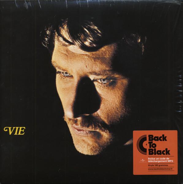 Vie (LP & Download, 180g Vinyl)