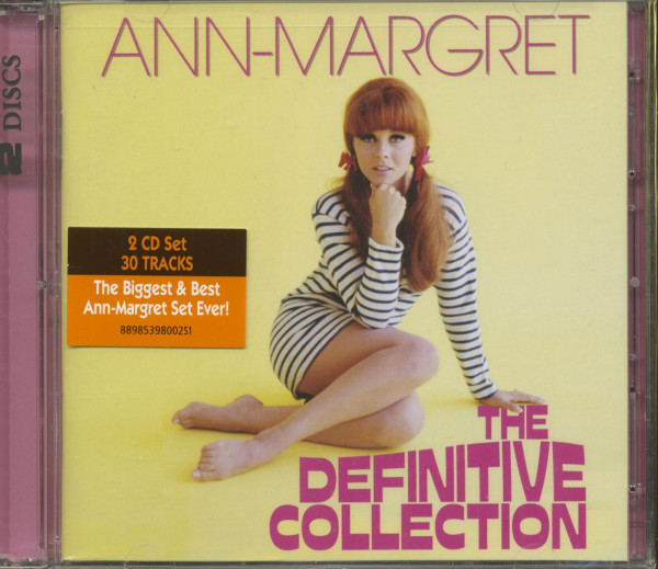 The Definitive Collection (2-CD)