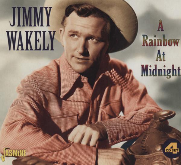A Rainbow At Midnight (4-CD)