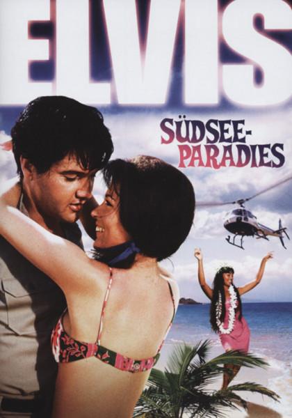 Südsee-Paradies(Paradise Hawaiian Style 1965)