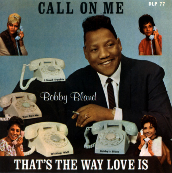 Call On Me - That's The Way I Love
