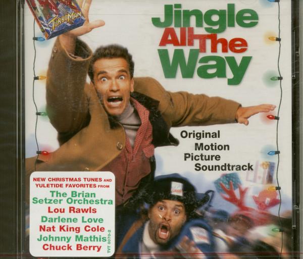 Jingle All The Way (Versprochen ist Versprochen) - Original Soundtrack