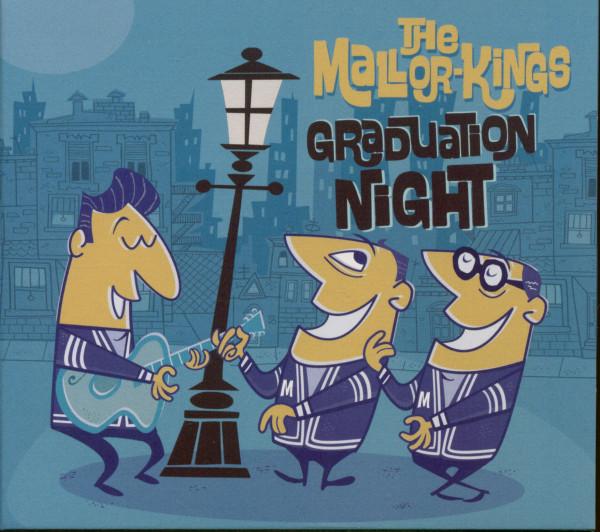 Graduation Night(CD)