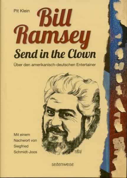 Send In The Clowns - Über den amerikanisch-deutschen Entertainer