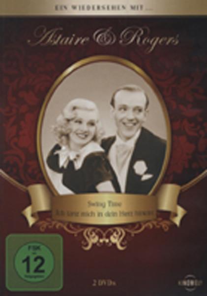 Swing Time & Ich tanz mich in dein Herz 2-DVD