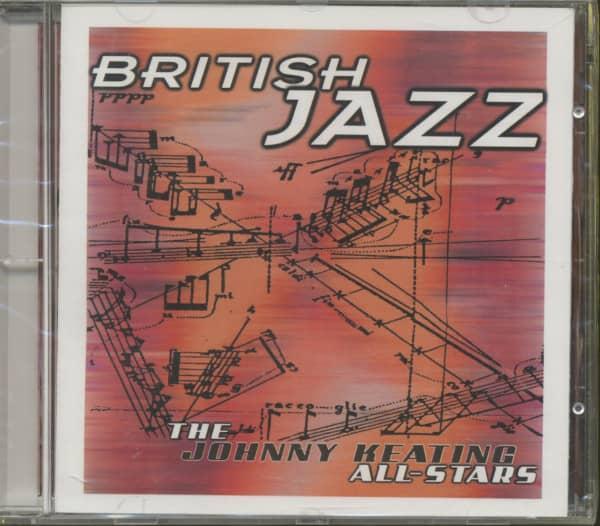British Jazz (CD)