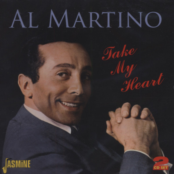 Take My Heart (2-CD)