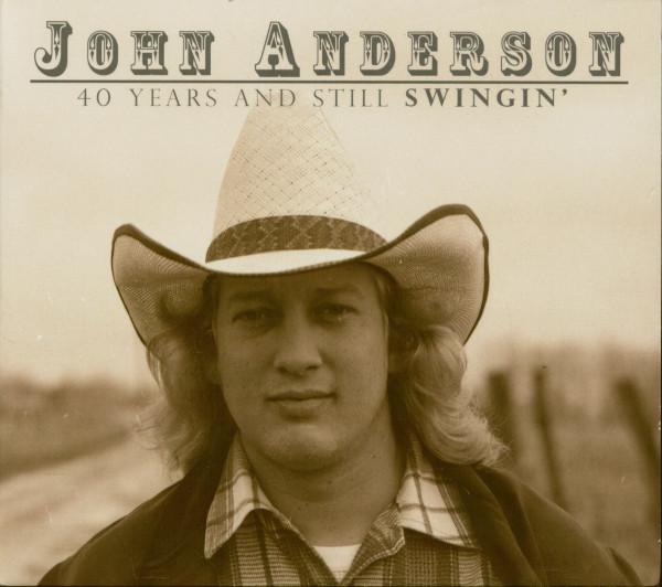40 Years And Still Swingin' (2-CD)