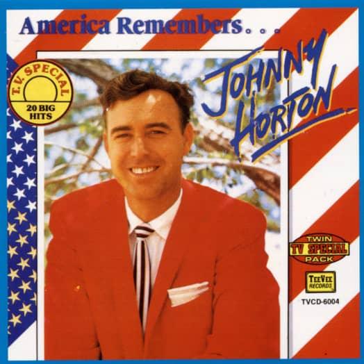 America Remembers - 20 Greatest Hits