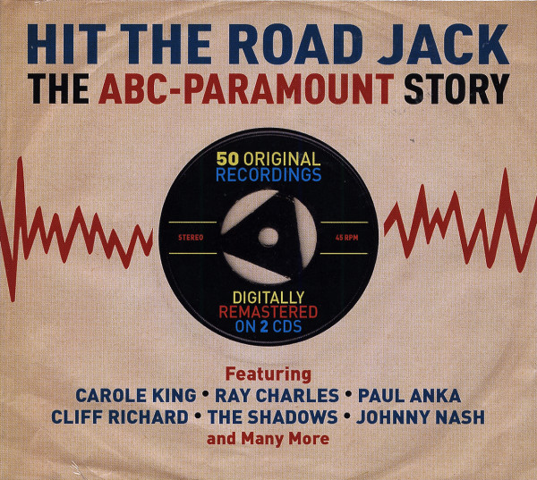 Hit The Road Jack - The ABC-Paramount Story (2-CD)