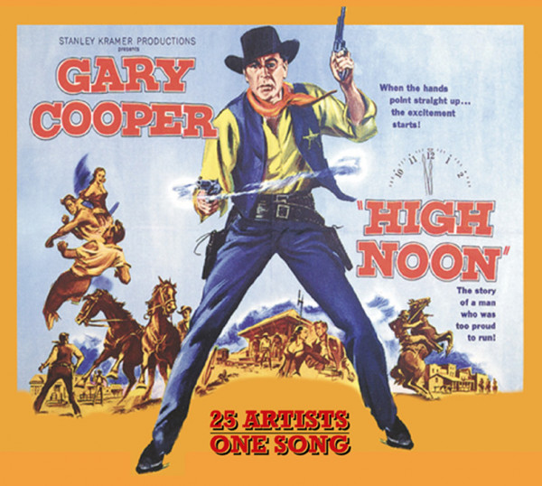 High Noon (ST) (CD)