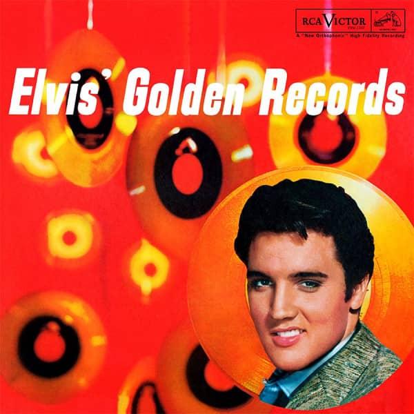 Golden Records, Vol. 1 (LP 180g Vinyl)
