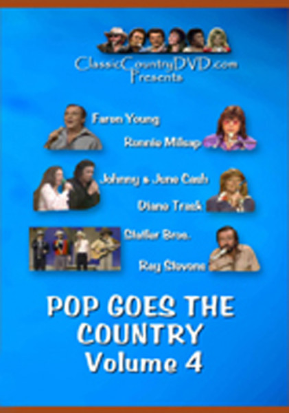 Vol.04, Pop Goes Country (1975)