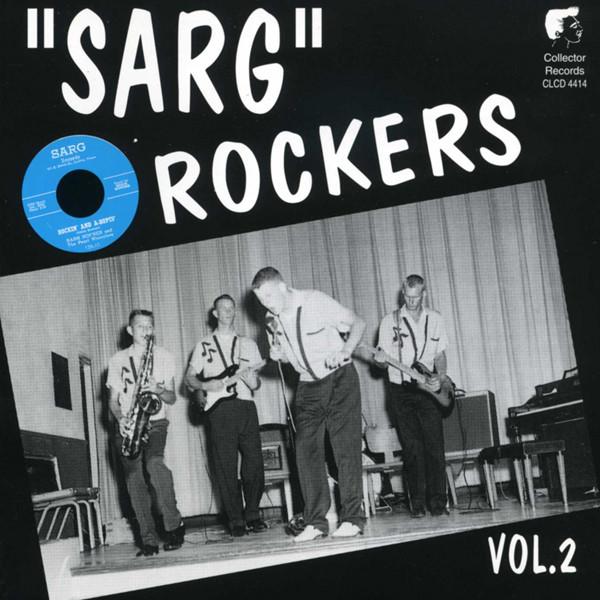 Vol.2, Sarg Rockers
