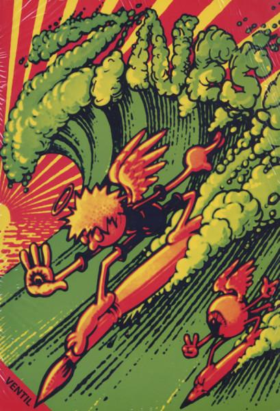 Fandom Research - Zines! Fandom Research 2001 - Reader und Index zur Fanzine-Szene