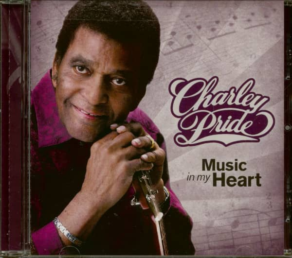 Music In My Heart (CD)