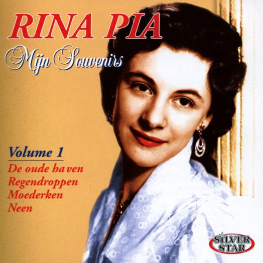 Mijn Souvenirs Vol.1 (CD)