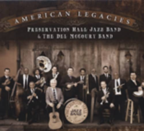 American Legacies (& Preserv.Hall Jazz Band)
