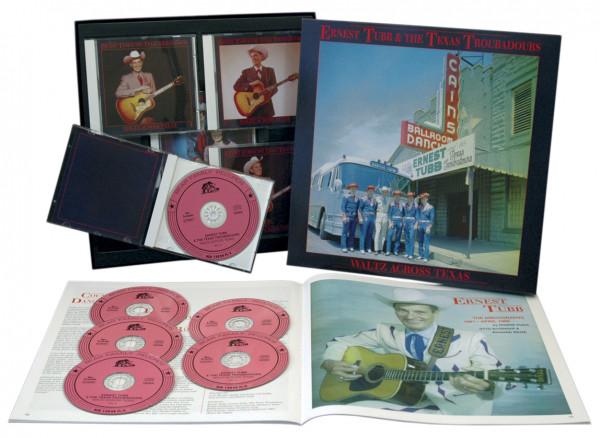 Waltz Across Texas (6-CD)