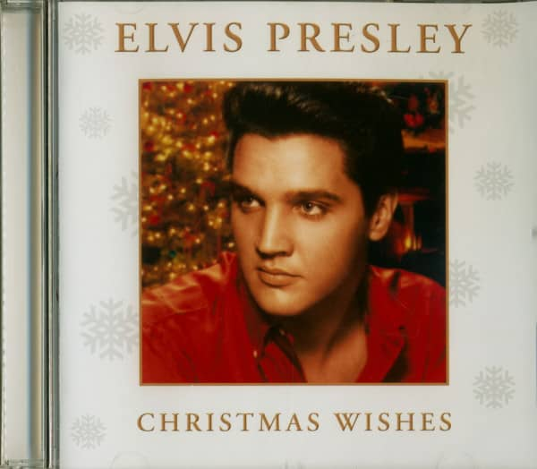 Christmas Wishes (CD, EU)