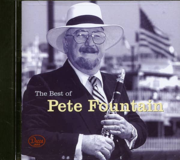 Best Of Pete Fountain (CD)