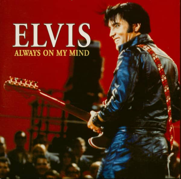 Always On My Mind (CD Single)